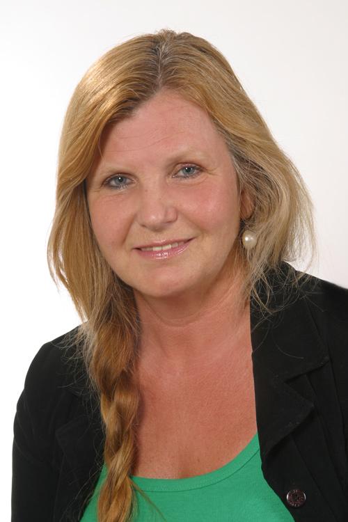 Frau Ingeborg Rackl
